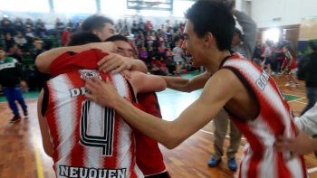 Independiente le ganó la final a Formosa 15-10 en el club Kimberley.