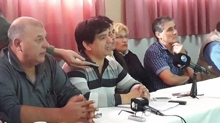 La Justicia suspendió elecciones y asunciones en el Sindicato de la Fruta