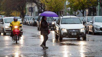 lluvias, chaparrones y frio para el dia de la madre