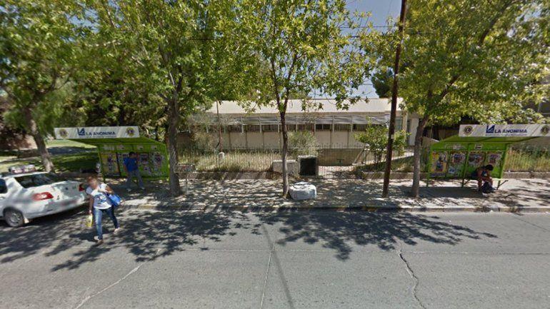 El jard n 117 est sin clases desde hace 10 d as por for Ahuyentar ratas jardin