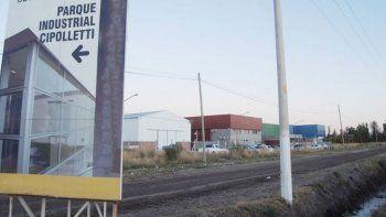 formaran un consejo  de parques industriales