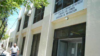 El juez Márquez Gauna procesó al presidiario por abuso sexual agravado.