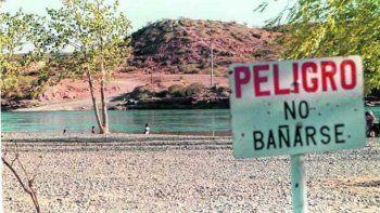 aic tiene 6 meses para presentar el plan de remediacion del rio negro