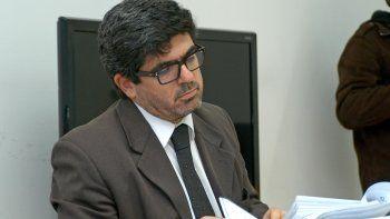 El fiscal Gustavo Herrera quiere acompañar el esfuerzo de los municipios.