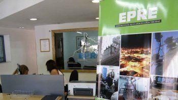 El EPRE presiona a Edersa por su deuda y cuestiona la falta de inversiones en el sistema eléctrico.