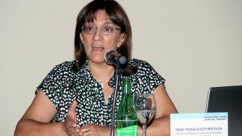 Silva insistió en el debate anticipado para frenar los paros.