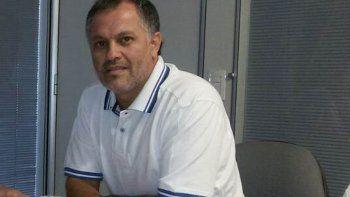 Adrián Carrizo, de Educación, destacó la confirmación de la obra.