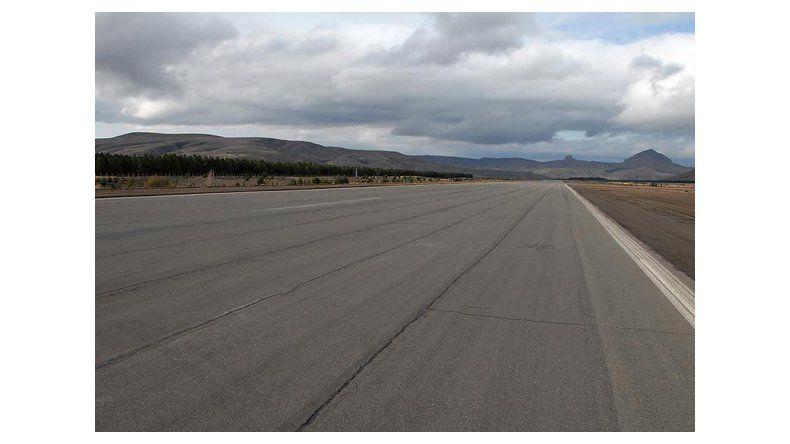 Mañana vuelve a operar el aeropuerto de Chapelco