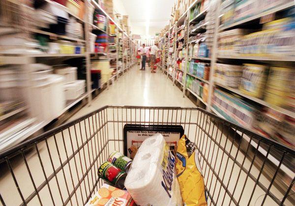 El costo de la canasta básica subió más del 10% desde que arrancó el año