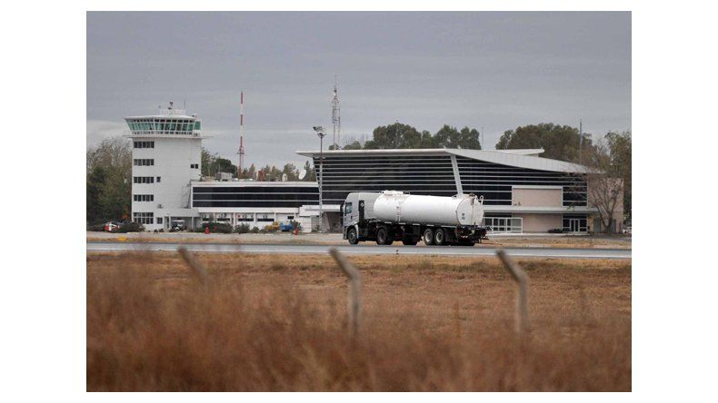 Ya se encuentra operativo el aeropuerto internacional de Neuquén