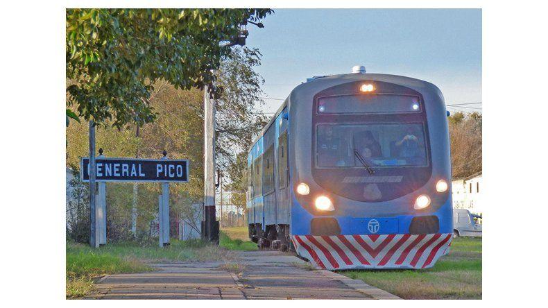 A partir de julio vuelve el tren Neuquén-Cipolletti