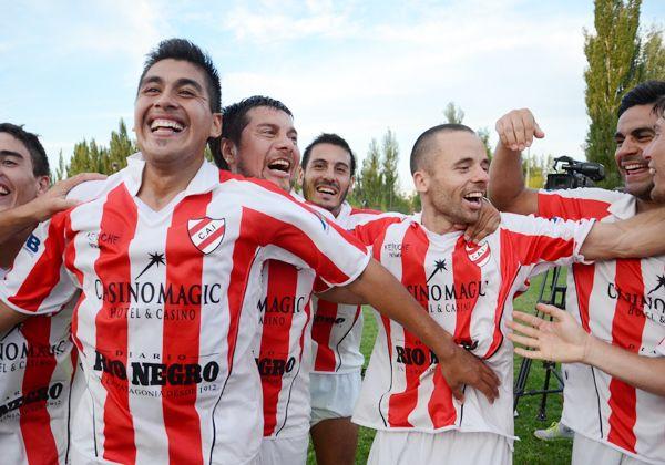 Histórico: el Rojo clasificó y jugará con Racing por la Copa Argentina