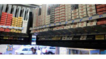 en rincon de los sauces cobran hasta 80 pesos los cigarrillos