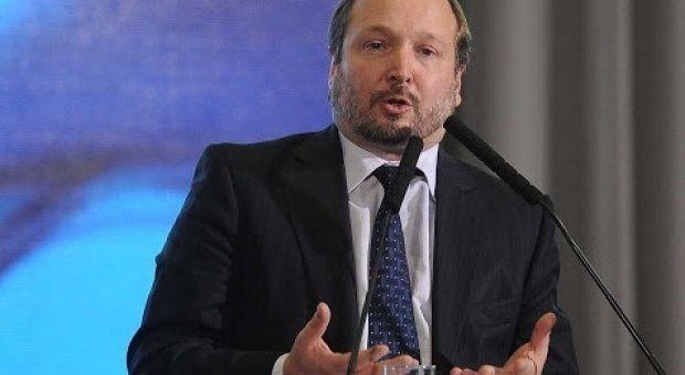 Sabbatella ratificó que no renunciará al AFSCA