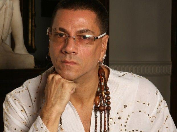 """Roberto Piazza: """"Soy gay porque me criaron así"""