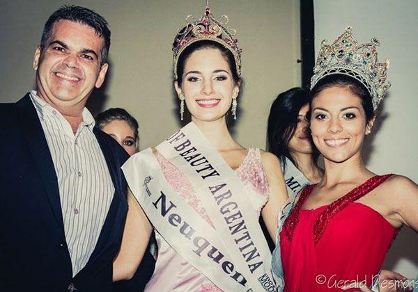 Neuquén tiene su Miss Argentina