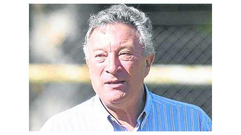 Quién es Luis Segura, el sucesor de Grondona en la AFA
