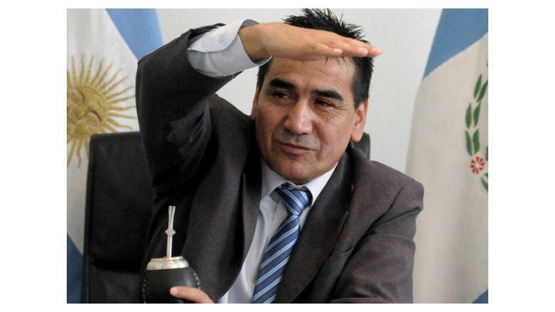Elecciones 2015: Rioseco quiere ir a internas con Quiroga