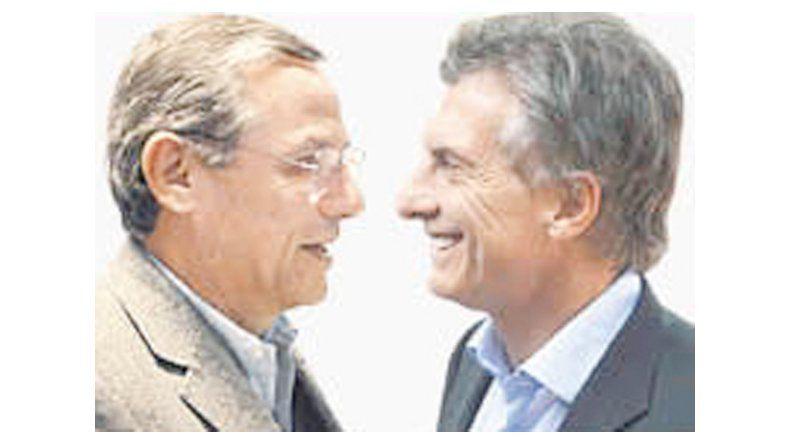 Pechi copia el modelo Macri para ir por la gobernación