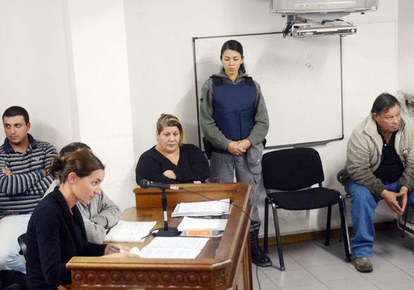 La directora fue estafada en más de 300 mil pesos