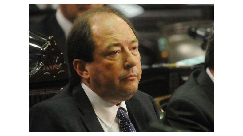 El hijo del dirigente radical Sanz sufrió un violento asalto