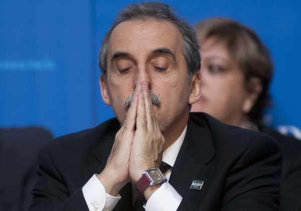 Guillermo Moreno no podrá volver a ser funcionario público