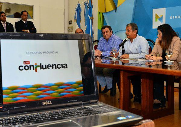 Convocan a artistas regionales a participar del Pre Confluencia