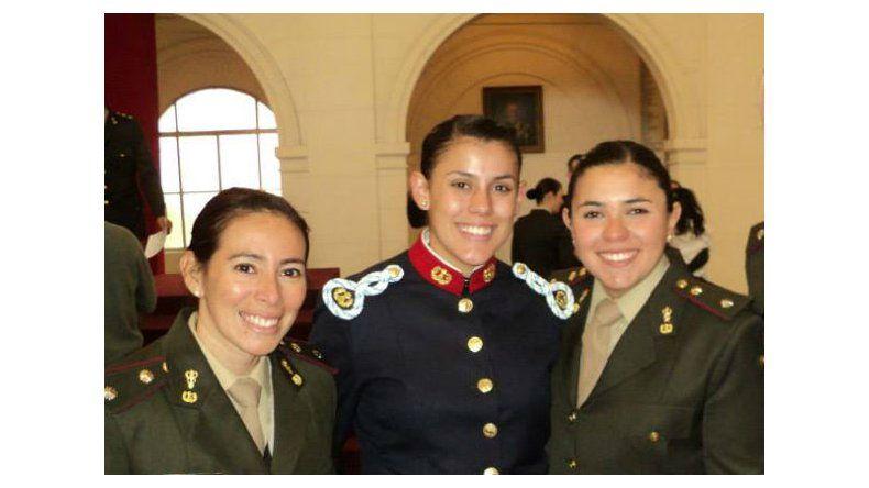 Delegación del Colegio Militar visita Neuquén 6419ca670c5