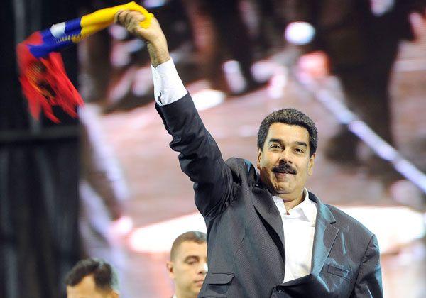 Continúa la polémica en Venezuela por dichos de Maduro