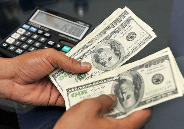 El dólar paralelo tuvo un cierre en alza