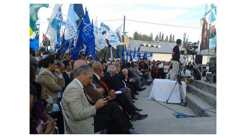 Cristina inauguró la Casa del Bicentenario, la Historia y la Cultura