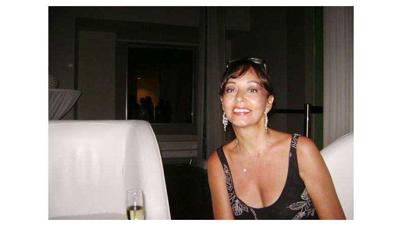 Susana Traverso Nude Photos 55