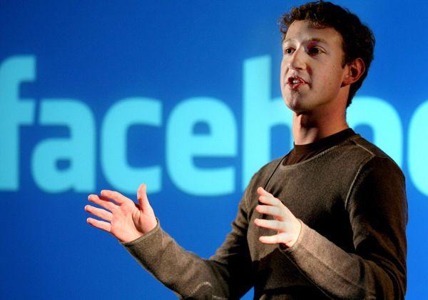 Facebook presenta nuevo diseño