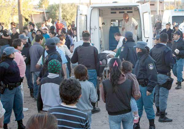 Centenario: procesaron a dos hermanos por doble crimen