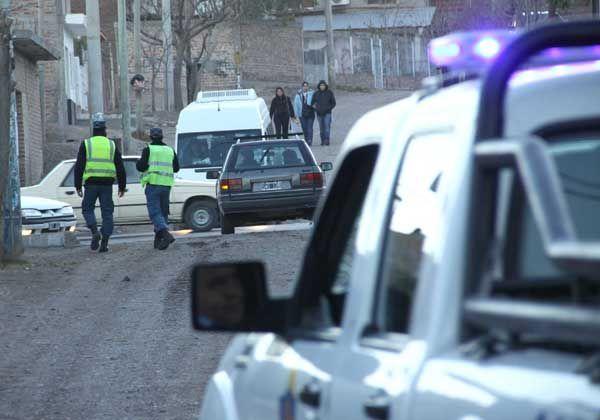 Aumentó un 55% la cantidad de homicidios en Neuquén en 2012