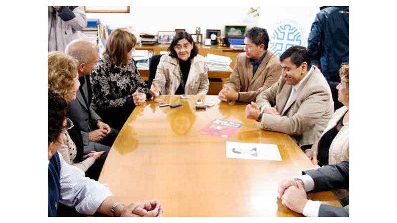 Confirman nueva carrera universitaria en Chos Malal