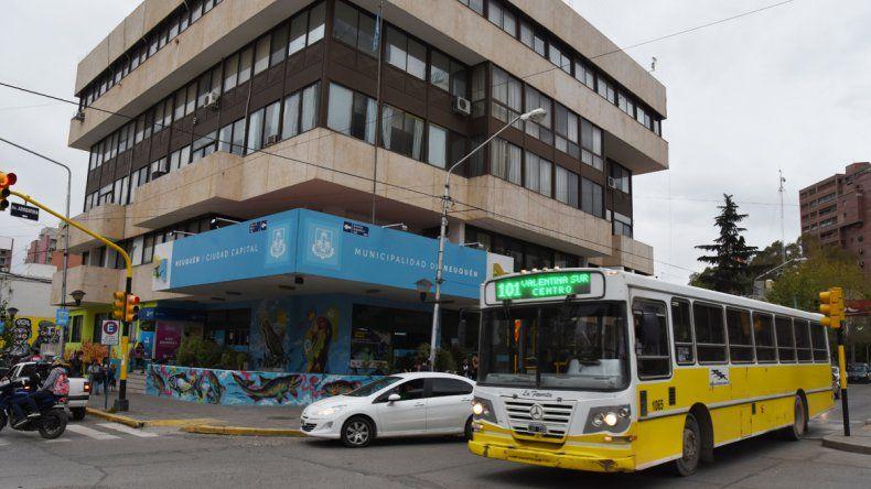El Municipio pagará el aguinaldo a sus empleados el 15 de junio