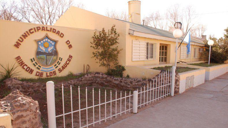 Municipalidad de Rincón de los Sauces