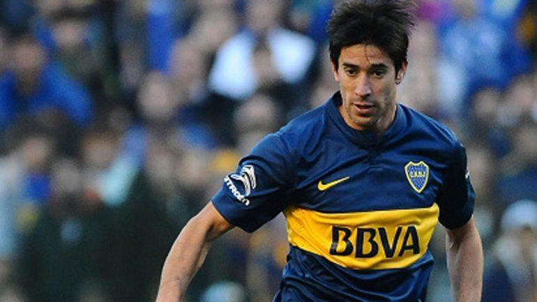 Pablo Pérez le sacó importancia a la posible eliminación de la Copa