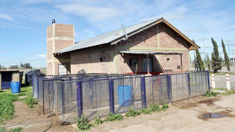 Violento asalto de motochorros en el matadero de Colonia Nueva Esperanza
