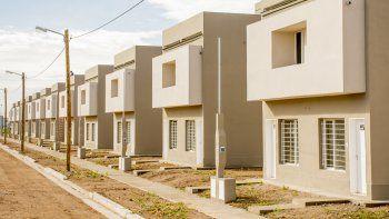 el 35 por ciento de los beneficiarios no pagan su vivienda al ipvu: buscan achicar la mora