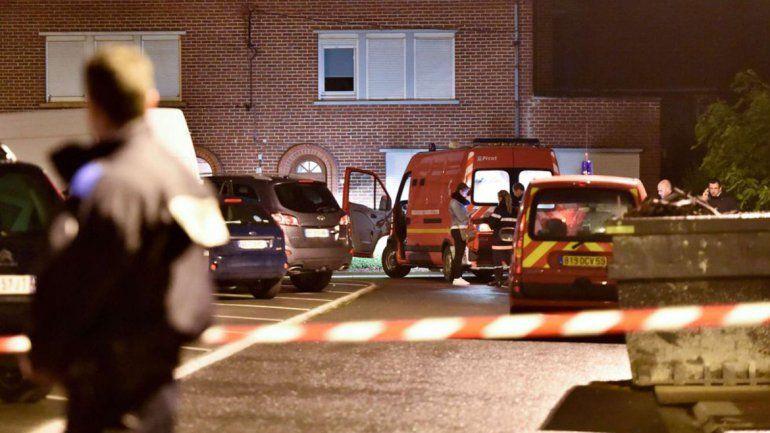 Francia: por problemas económicos mató a su esposa, a sus tres hijos y se suicidó