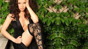 Natalia Oreiro tendría un romance con Benjamín Vicuña.