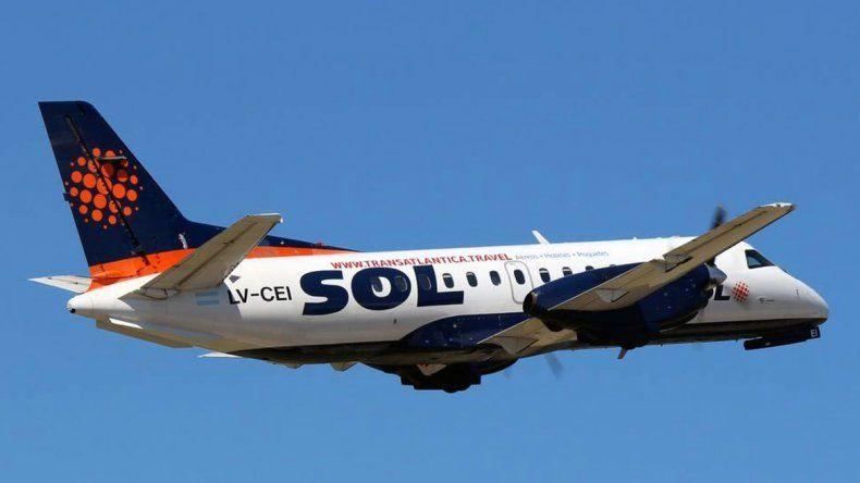 Un nuevo recorrido une Neuquén con Córdoba en un vuelo directo.