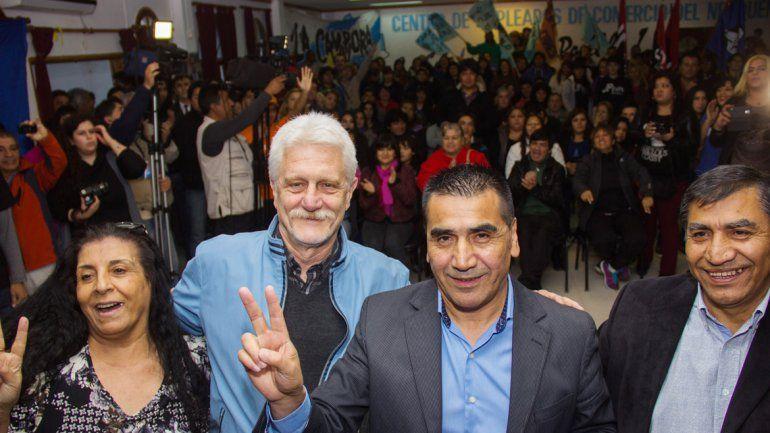 El FpV busca reeditar el resultado electoral de las PASO de agosto.