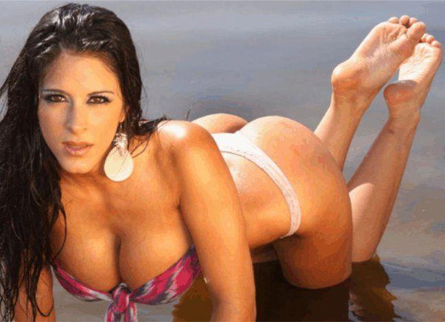 Tras ganarle a Juanita, Celeste Muriega no la pasó nada bien en el Bailando