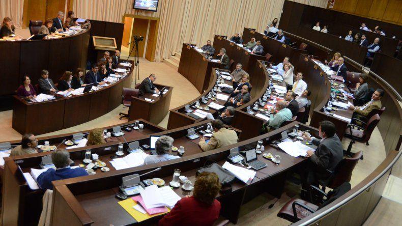 Por su personal, la Legislatura está entre las mejores de Latinoamérica