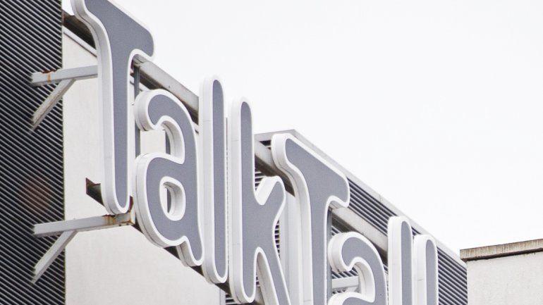 La sede de TalkTalk