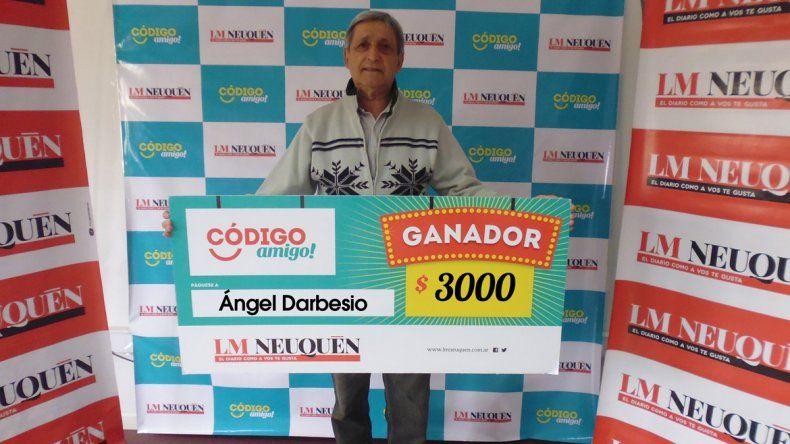 Ángel Darbesio