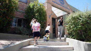 Los aportes a las escuelas privadas, en pleno debate